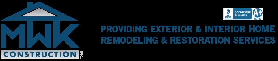 MWK Construction Logo