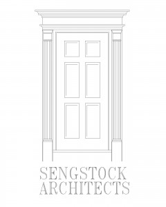 Sengstock Architects Logo